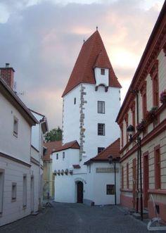 České Budějovice (South Bohemia) , Czechia