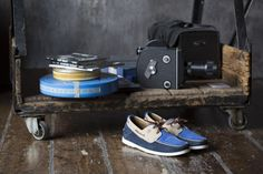 Our #MarkMakers are exploring Europe on their #2Days1Bag road trip! Join in their #footsteps. Pin your selection & win your outfit. Selection by Peter Vives: http://www.timberlandonline.co.uk/en/blog/