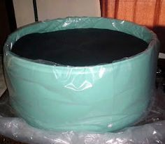 birthing pool for a gentle home birth