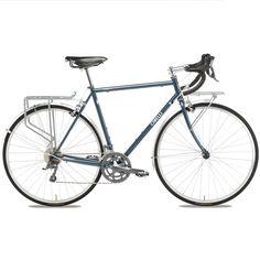 fbb69758613 Cinelli Gazzetta Della Strada Grey Touring Bike Felt Bikes, Speed Bike,  Commuter Bike,