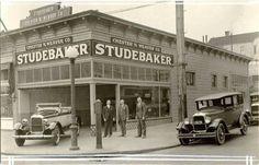 411 Best Dealerships Images On Pinterest Old School Cars