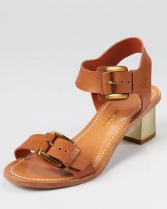 72dca7ed3f9 Pour La Victoire Sandals - Ilissa Block Heel Shoes - Bloomingdale s