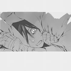 Don't cry yato u_u