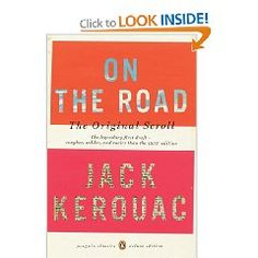 On the Road by Jack Kerouac, $11.56
