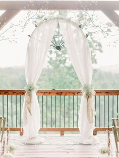 Wolf Mountain Vineyards Wedding from Amy Arrington Photography