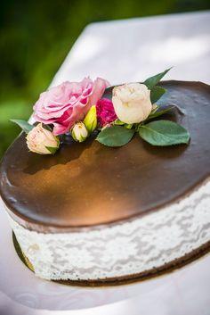 wedding cake happines color love