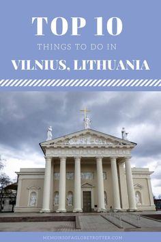 Learn about the best attractions in Vilnius, the capital city of Lithuania. It's a hidden gem located in the Baltic region of Europe.