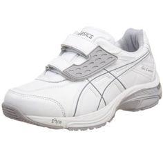hot sale online eddb8 d2322 ASICS Women s GEL-Cardio 2 Walking Shoe,White White,9.5 D US ASICS.  45.99