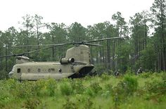 Falcon FTX Culminates With US/UK Air Assault Mission by The U.S. Army, via Flickr