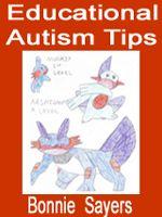 book iep  #iep  #autism