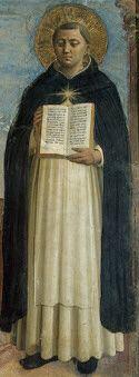 St. Thomas Aquinas, Ora Pro Nobis! Feast Day Jan. 28th