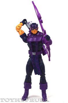 #Hasbro #MarvelLegends #Avengers #InfiniteSeries #Hawkeye Review http://www.toyhypeusa.com/2015/03/18/hasbro-marvel-legends-avengers-infinite-series-hawkeye-review/ #Marvel