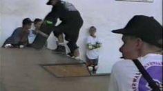 skate domain hawkes bay - YouTube