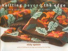 Nicky Epstein - Knitting Beyond the Edge - Laura C - Веб-альбомы Picasa