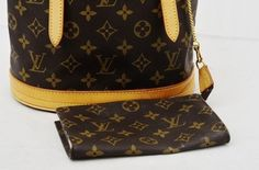 Louis Vuitton Bag - Satchel