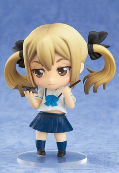 "#Nendoroid ""Robotics; Notes"" Koujiro Frau #Figure #Otacute"