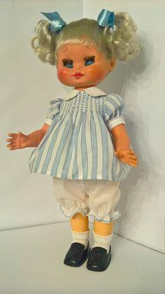 Splendida Cosetta Furga bionda funzionante | eBay
