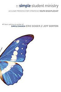 Simple Student Ministry fine tunes the proven methods of #1 best seller Simple Church for the unique field of youth discipleship. Coauthor Eric Geiger, who contributed to the latter, takes a step forward here, neatly unpacking the key ideas of Clarity, Movement, Alignment, and Focus that will transform any over-stimulated youth program into a simpler, more results-oriented spiritual development process. Fun is still allowed, by all means, but the ultimate emphasis on maturing faith is simply…