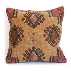 Sun Kilim Pillow