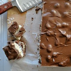 Almond Joy Fudge… so good you won't be willing to share :)
