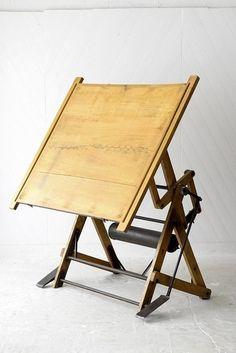 Drafting Table, Drawing Board