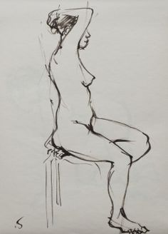 I'm a Japanese artist. Japanese Artists, Life Drawing, Drawings, Sketches, Drawing, Portrait, Draw, Grimm, Illustrations