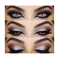 We ❤ It ❤ liked on Polyvore featuring beauty products, makeup, eye makeup, eyes and beauty