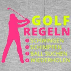golfer interesse sekt frauen premium hoodie wei. Black Bedroom Furniture Sets. Home Design Ideas
