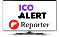 We're really proud to be listed on one of the best #ICO listing @icoalert  Check #NewsToken ! #Blockchain #Ethereum #ETH #bitcoin #altcoin