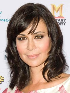 Army Wives' Star Catherine Bell Signs Deal With ABC Studios   Deadline