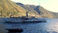 Lake Como is full of memorable moments in every season! 💙💙💙 You are welcome to stay at our #ilgiardinobotanico B&B where you can found geniune hospitality together with fun seasonal activities #ilgiardinobotanico #bedandbreakfast #lakecomo #visitcomo #inLombardia #concordia #boat #autunno #fall www.ilgiardinobotanico.com