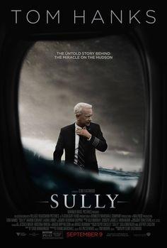 SULLY starring Tom Hanks | In theaters September 9, 2016