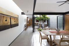 Casa Dois Pátios / Muñoz Arquitectos