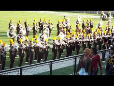 Grambling college band Independence Bowl.
