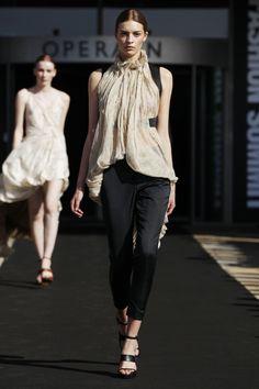 Copenhagen Fashion Summit 2012 rutzou 25