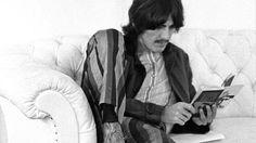 George Harrison - Photo: @Baron Wolman/Iconic Images