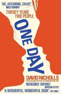 One Day, David Nicholls.