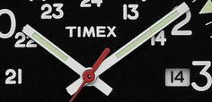 TIMEX Originals Camo Camper : NO REST FOR THE OBSESSED