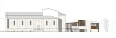 Gallery - Regina Pacis Community Center / Iotti + Pavarani Architetti - 14