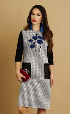Платье Лиссана 2889