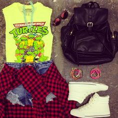 I love this #forever21 outfit.