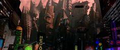 Imagery of Judge Dredd
