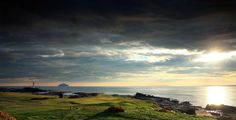 Retweeted by Turnberry  Luxury Collection @LuxCollection · Jul 18 The Ailsa Course at @TurnberryBuzz, one of golf's storied places.