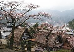 Gero Onsen - 2.5 hours from Nagoya and so beautiful! Can't wait to try it!