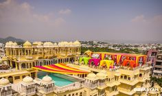 Top 5 Exotic Wedding Destinations in India.  http://auromiraweddings.blogspot.in/2017/07/5-exotic-wedding-destinations-in-india.html