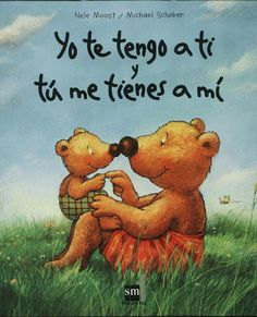 """Find magazines, catalogs and publications about """"Yo te Tenzo a Ti"""", and discover more great content on issuu. Teach Me Spanish, Web Gallery, Cute Cartoon Girl, Word Pictures, Fathers Day Cards, Bedtime Stories, Kids And Parenting, Book Worms, Winnie The Pooh"""