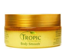 One of Tropics most popular! If you try it you will understand why! Mixture of sea salts and Vitamin E, and  invigorating smells of Lemon Myrtle, Bergamot and White Pachouli! It is an absolute dream, best part is how incredibly smooth and soft your skin will feel! It is a must have!! Vegan Society, Natural Skin Care, Natural Beauty, Vitamin E, Essential Oils, Skincare, Fragrance, Alcohol, Smooth