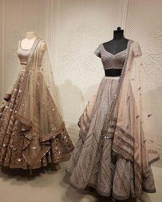 44 Ideas For Best Bridal Lehenga Indian Fashion Designer Bridal Lehenga, Bridal Lehenga Choli, Indian Lehenga, Red Lehenga, Indian Wedding Outfits, Bridal Outfits, Bridal Dresses, Indian Outfits Modern, Indian Fashion Modern