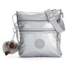 Alvar XS Cross-Body Minibag