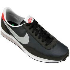 Acabei de visitar o produto Tênis Nike Elite Leather